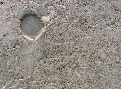 打放コンクリート補修工事